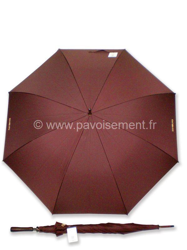 Parapluie publicité promotion : coiffe
