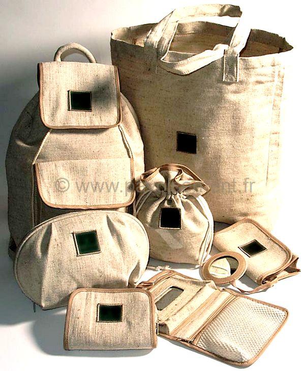 objet promotionnel : bagagerie publicitaire - Ligne sacs et trousses promotionnels